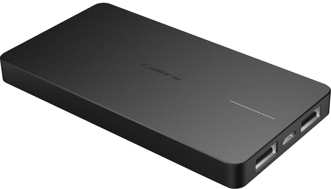 Универсальное зарядное устройство Calibre Ultra'Go Duo SotMarket.ru 2920.000