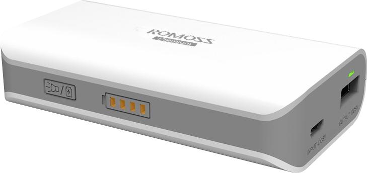 Универсальное зарядное устройство ROMOSS sailing 2 SotMarket.ru 1140.000