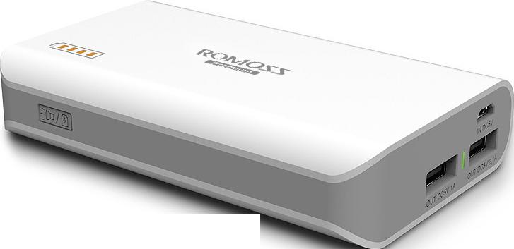 Универсальное зарядное устройство ROMOSS sailing 3 SotMarket.ru 1500.000