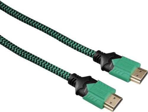 Мультимедийный HDMI кабель для Microsoft Xbox 360 HAMA 115580 SotMarket.ru 1120.000