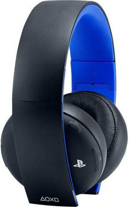 Наушники для Sony Playstation 3 CECHYA-0083 SotMarket.ru 4500.000