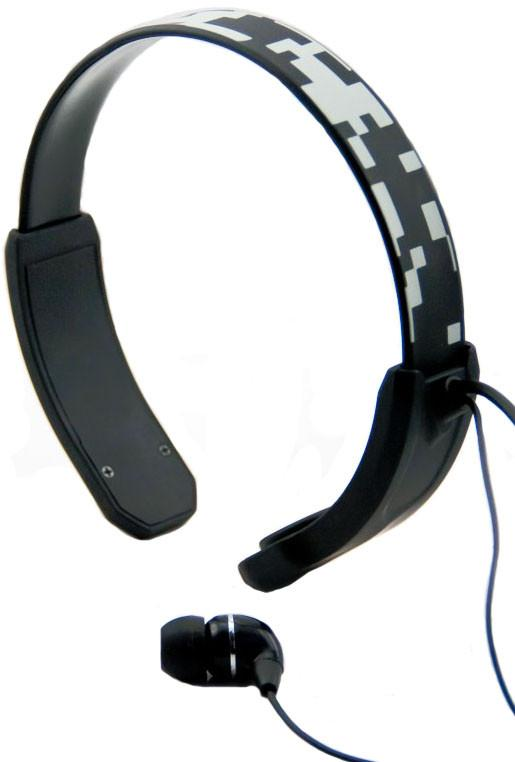 Наушники для Microsoft Xbox 360 SpectraVideo Throat Mic Communicator SotMarket.ru 1170.000