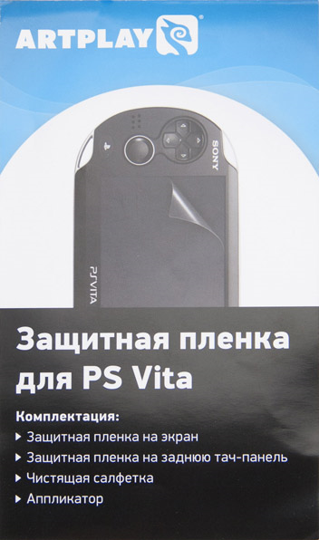 Защитная пленка для Sony PlayStation Vita Artplays SotMarket.ru 210.000