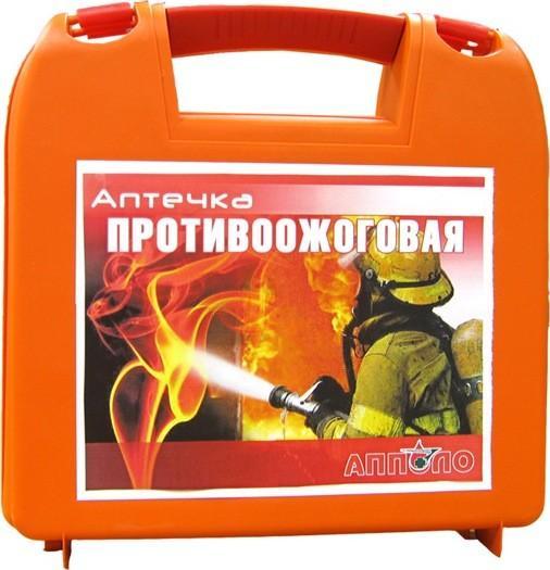 Автомобильная аптечка Апполо SotMarket.ru 1220.000