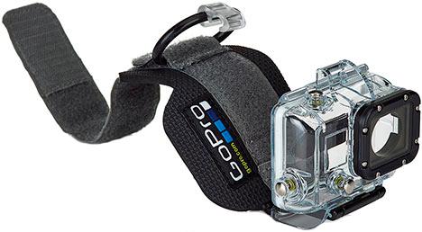 Крепление на руку для камеры GoPro AHDWH-301 Wrist Houseing