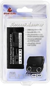 Зарядное устройство для Sony PSP GO GameGuru PSPGO-Y041 SotMarket.ru 180.000