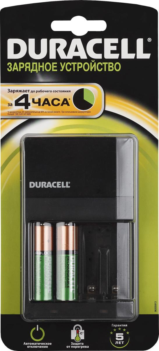 Комплект Duracell CEF 14 + 2 АКБ AA-1300 SotMarket.ru 630.000