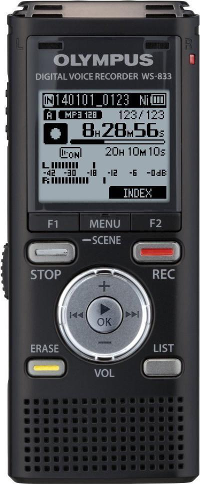Olympus WS-833 8GB SotMarket.ru 7580.000