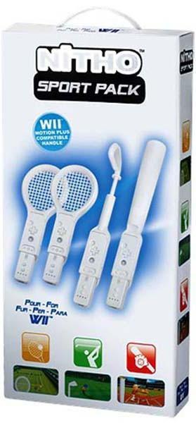 Nintendo Wii NITHO 71150 SotMarket.ru 1200.000