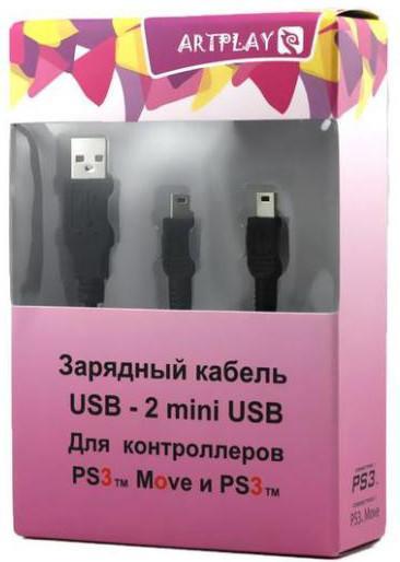 Зарядный кабель Artplays JM-3024 SotMarket.ru 290.000