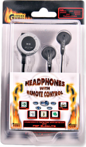Наушники для Sony PSP GameGuru PSP2000-Y015 SotMarket.ru 200.000