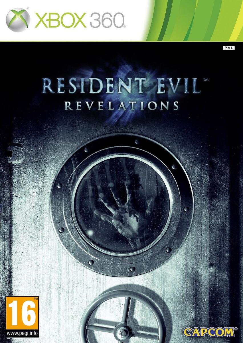 Resident Evil — Википедия