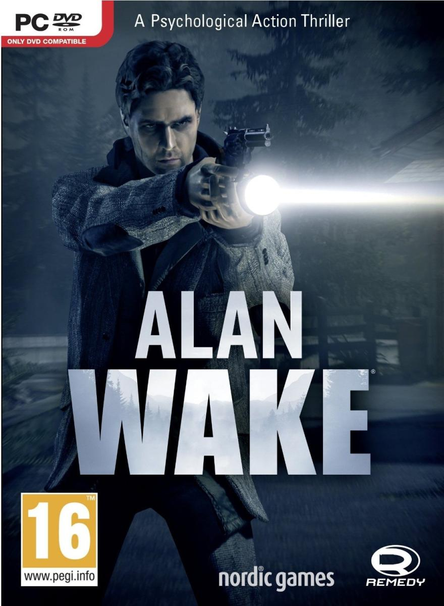 Alan Wake 2012 PC SotMarket.ru 900.000