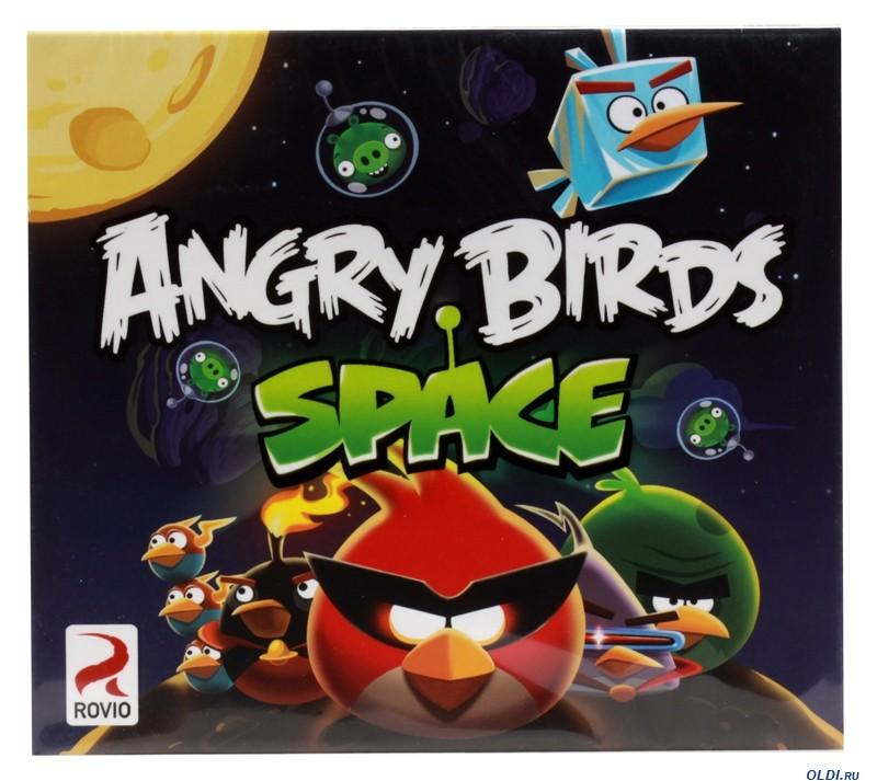 Angry Birds Space 2012 PC SotMarket.ru 760.000