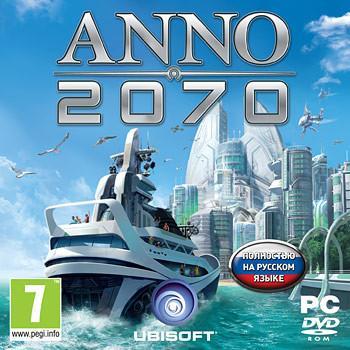 Anno 2070 2011 PC SotMarket.ru 680.000