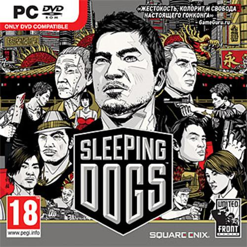 Sleeping Dogs. Standard Edition 2012 PC SotMarket.ru 1000.000