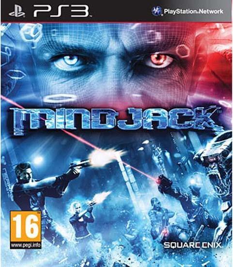 Mindjack 2011 PS3 SotMarket.ru 950.000