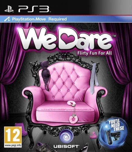 We Dare 2011 PS3 SotMarket.ru 1890.000