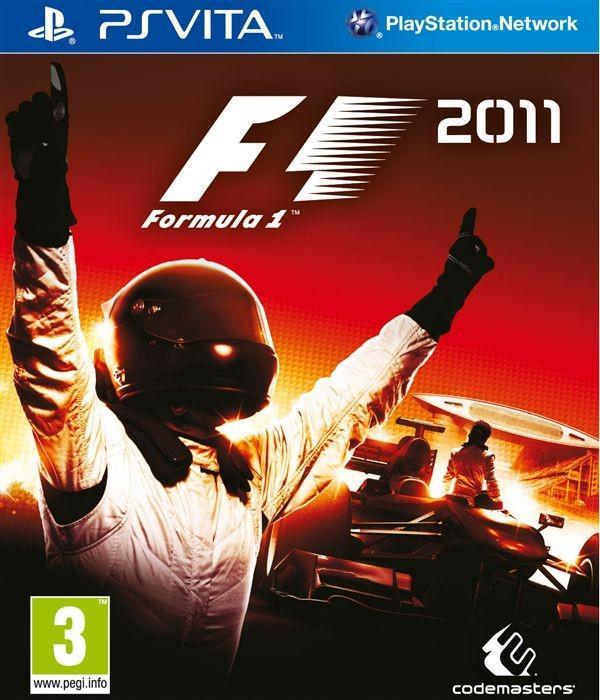 F1 2011 2012 PSVita SotMarket.ru 2190.000