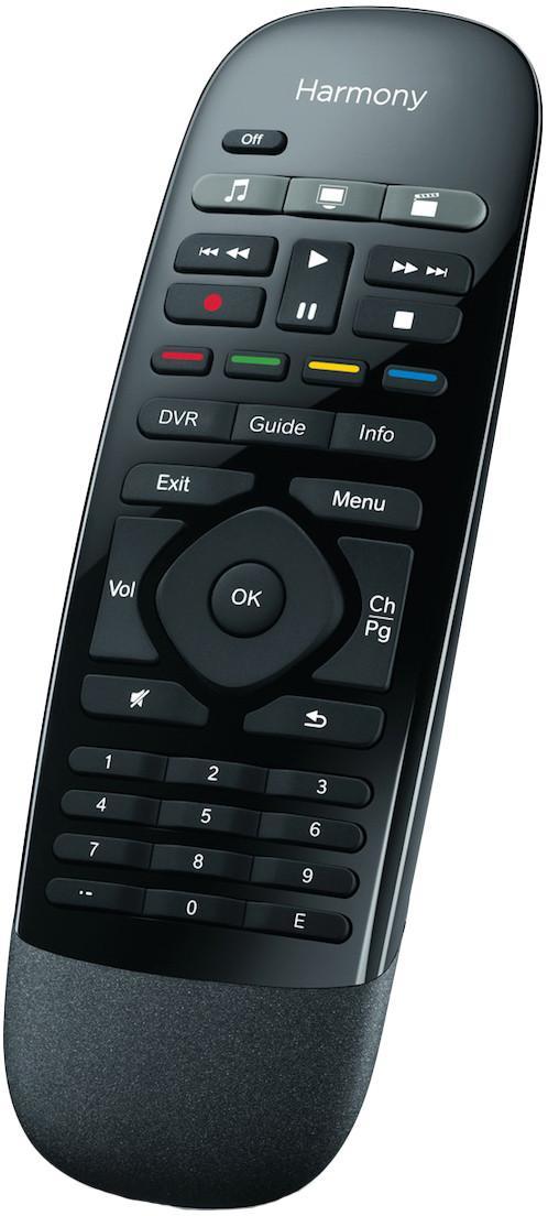 Пульт Logitech Harmony Smart Control SotMarket.ru 8280.000
