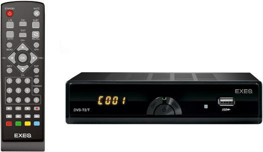 EXEQ TVR-02L SotMarket.ru 1490.000