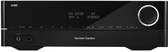 Harman/Kardon HK 3700 SotMarket.ru 16990.000