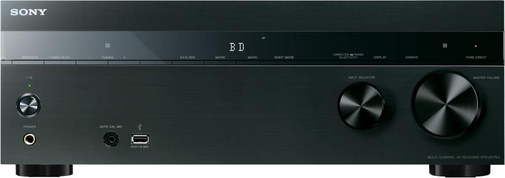 Sony STR-DH750 SotMarket.ru 14990.000