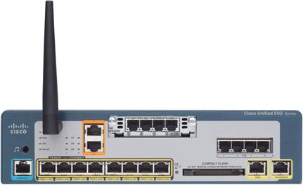 Cisco UC520-16U-4FXO-K9 SotMarket.ru 167530.000