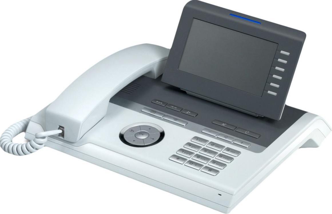 Unify OpenStage 40 SIP L30250-F600-C108 SotMarket.ru 10600.000