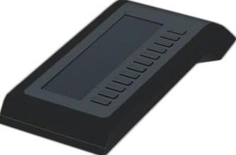 Клавишная приставка Unify OpenStage 40 L30250-F600-C170 SotMarket.ru 8810.000