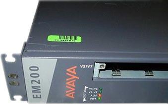 Модуль расширения Avaya EM200 700476401 SotMarket.ru 17550.000