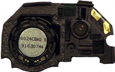 Антенна для Nokia 2323 Classic внутренняя в корпусе со звонком и микрофоном ORIG SotMarket.ru 240.000