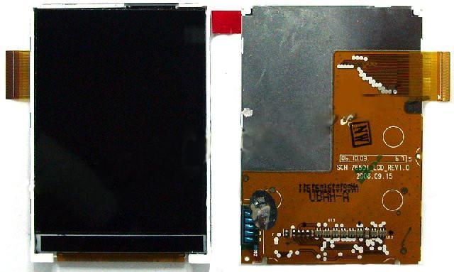 Дисплей для Samsung Z650i в рамке SotMarket.ru 230.000