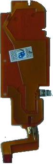 Шлейф для Apple iPhone 3GS антенный SotMarket.ru 140.000
