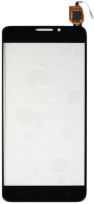 Тачскрин для Alcatel One Touch Idol X 6040X ORIGINAL SotMarket.ru 1270.000