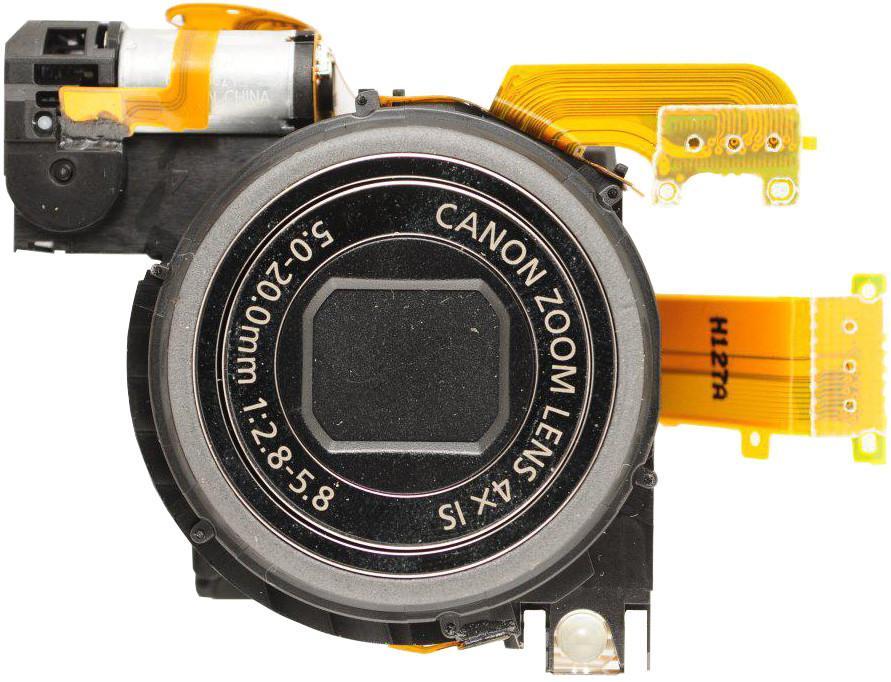 Объектив для Canon Zoom lens 5.0-20.0 SotMarket.ru 1275.000