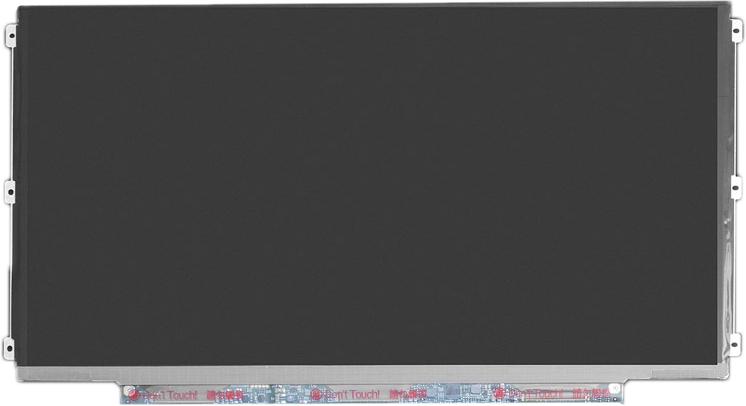Дисплей для ноутбука 12.5