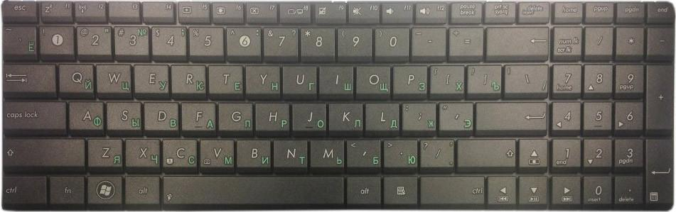 Клавиатура для Asus K53TA KB-057R SotMarket.ru 1680.000