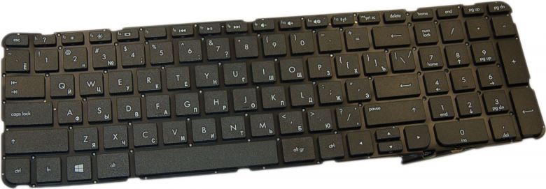 Клавиатура для HP Pavilion 15 Palmexx PX/KYB-295 SotMarket.ru 1450.000