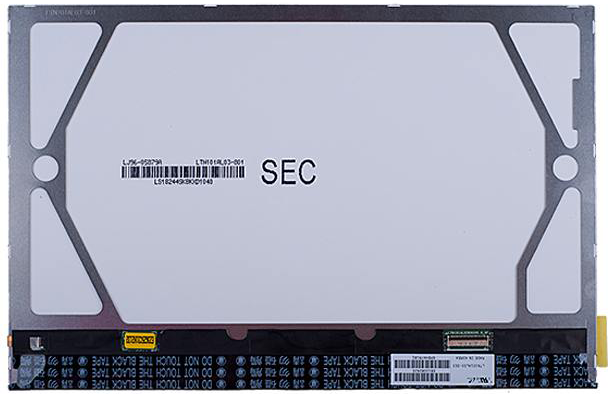 Дисплей для Samsung GALAXY Tab 10.1 P7500 с тачскрином ORIGINAL SotMarket.ru 11730.000