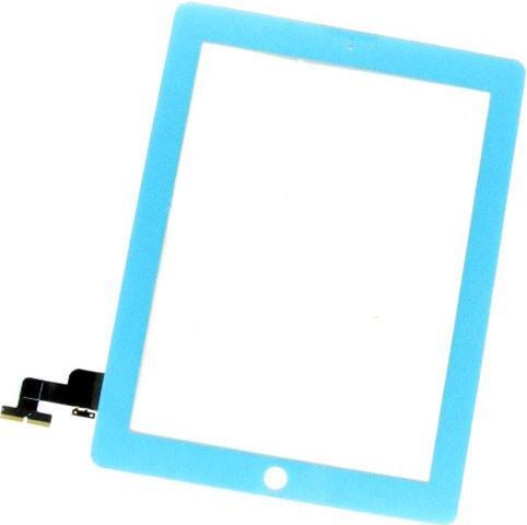 Корпус для Apple iPad 2 рамка сенсорного стекла ORIGINAL SotMarket.ru 930.000
