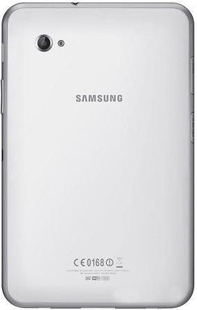 Задняя крышка для Samsung GALAXY Tab 7.0 Plus P6200 SotMarket.ru 526.000