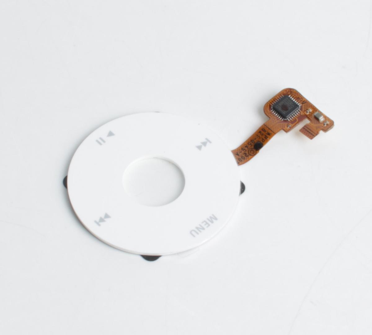 Шлейф для Apple iPod nano 3G с механизмом управления SotMarket.ru 200.000
