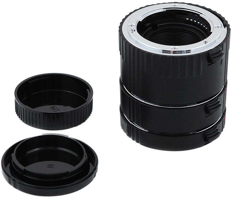 Набор макроколец Dicom D-EXT-N68 для Nikon N/AF SotMarket.ru 5310.000