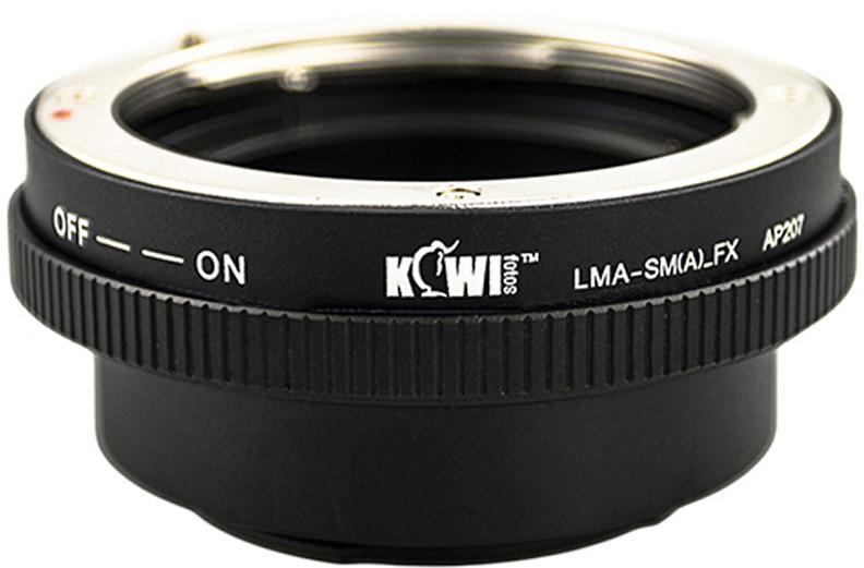 Переходное кольцо KIWIFOTOS LMA-SM(A)_FX SotMarket.ru 1850.000