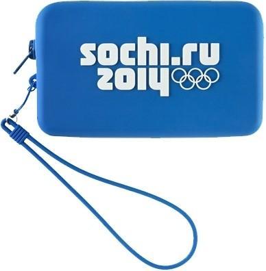 Водонепроницаемый чехол СОЧИ2014 SPD-CC2S SotMarket.ru 1330.000