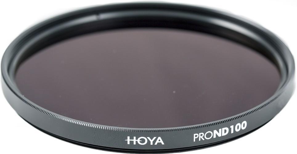 Нейтральный фильтр HOYA ND100 PRO 52mm SotMarket.ru 1120.000