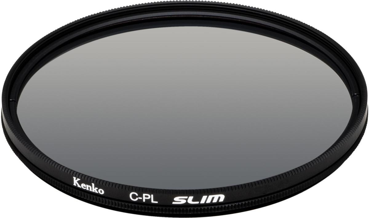 Поляризационный фильтр KENKO STD CPL Slim 40.5mm SotMarket.ru 1250.000