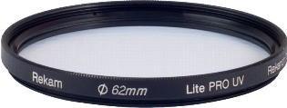 Ультрафиолетовый фильтр Rekam Lite PRO UV 62mm SotMarket.ru 520.000