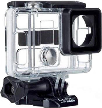 Подводный бокс для GoPro HD Hero 3 Slim Skeleton Housing AHSSK-301 ORIGINAL SotMarket.ru 3680.000